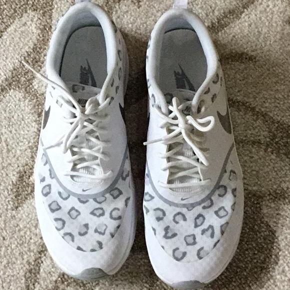 Nike Air Max Thea Leopard Cheetah Print
